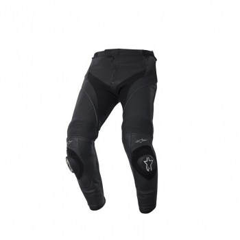 Pantalones-moto-Alpinestars-Missile-Leather-Pants-Short