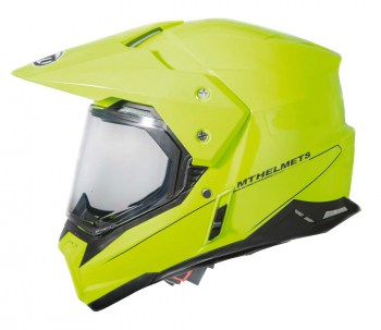SYNCHRONY-Duo-Sport-Fluor-Yellow-LATERAL