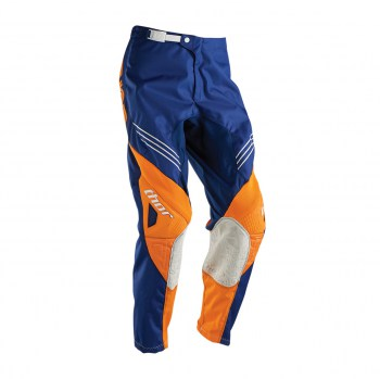 pantalon_THOR_junior_youth_NAVY-ORANGE_phase_Talla_26_delant